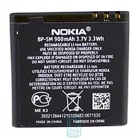 Аккумулятор Nokia BP-5M 900 mAh AAAA/Original тех.пакет