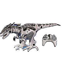 Динозавр на радиоуправлении TT320 (254463) свет., звук, в кор. 86*24.5*32cm