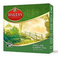 Чай Hyleys English Green