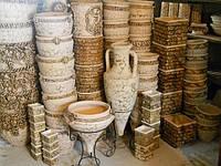 Горшки керамические