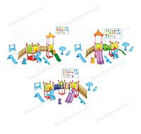 Детский набор Игровая площадка для Пони