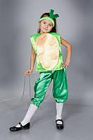 Детские карнавальные костюмы для детей Картошка