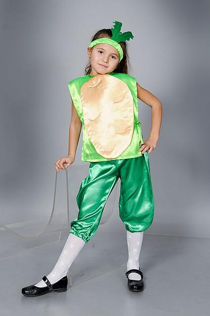 Детские карнавальные костюмы для детей Картошка: продажа ... - photo#49