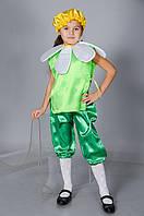 Детские карнавальные костюмы для детей Ромашка