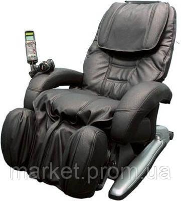 Массажное кресло INADA H.9 Family (черный, бежевый)