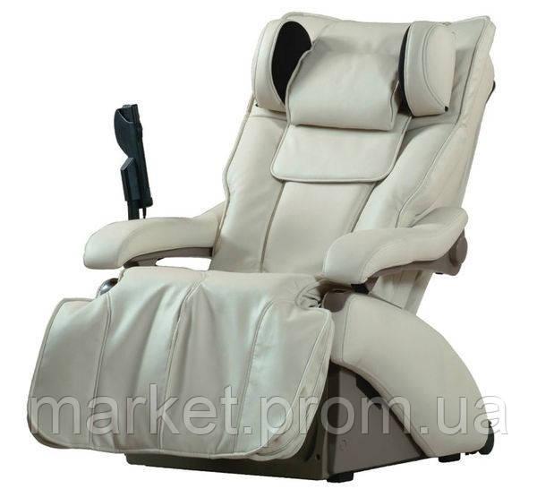 Массажное кресло INADA W.1 Family (бежевый, черный)