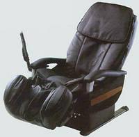 Массажное кресло INADA FED 2004 Family (черный, бежевый)