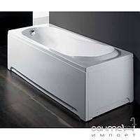 Уценённая сантехника Гидромассажные ванны Прямоугольная гидромассажная ванна с пневм. системой управления, сливом переливом Glass Lis 170x75 (уценка)