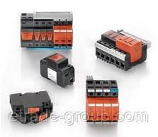 1064630000 Защита от перенапряжения VSSC6  MOV 240VAC/DC Weidmuller