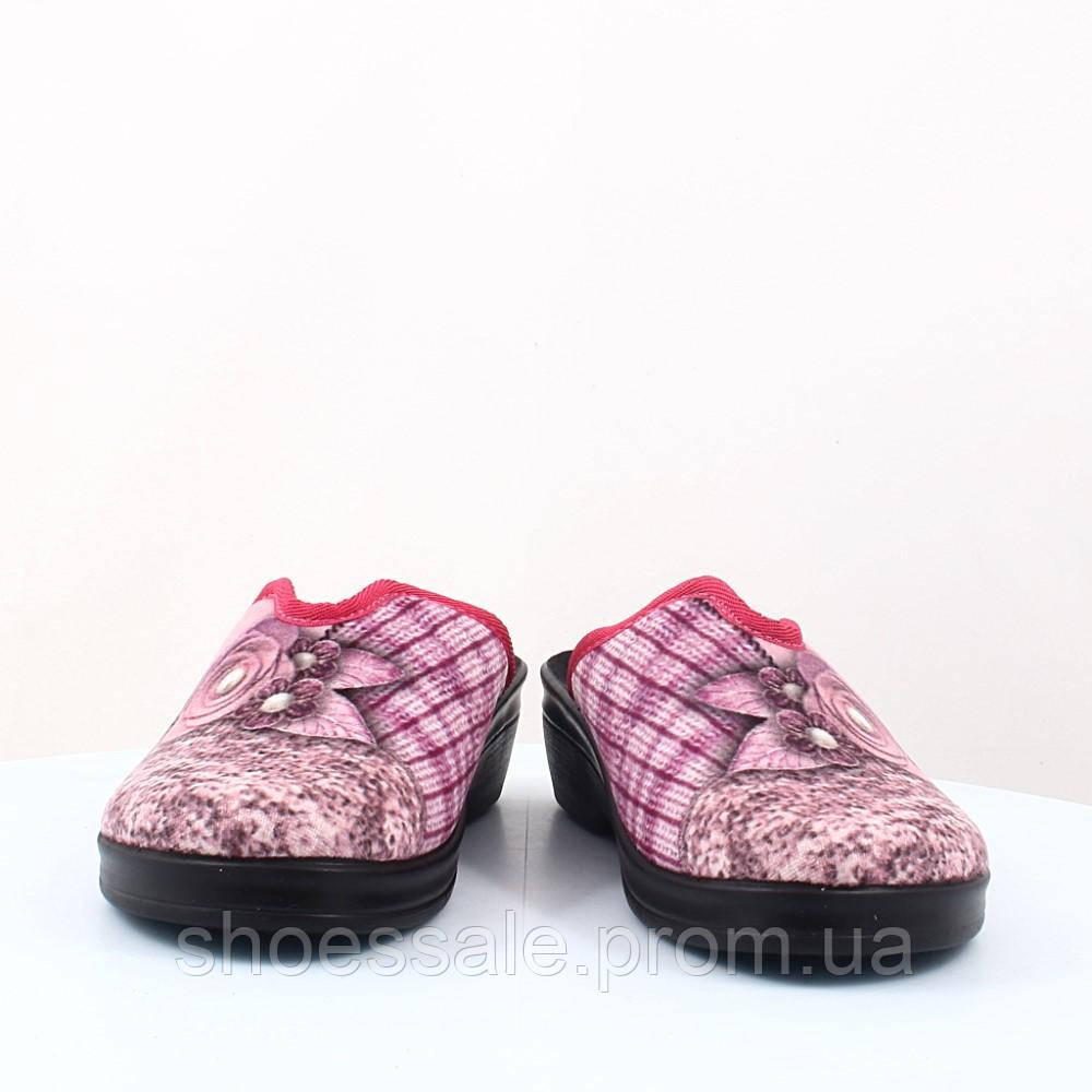 Женские тапочки Inblu (48323) 2