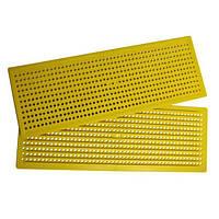 Решетка пыльцеуловительная широкая (408х148)
