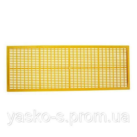 Решетка для отделения пыльцы широкая (148х403) Лысонь, фото 2