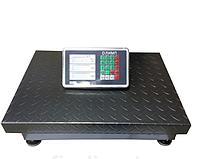 Товарные весы Олимп TCS-102B 300 кг (400мм x 500мм)
