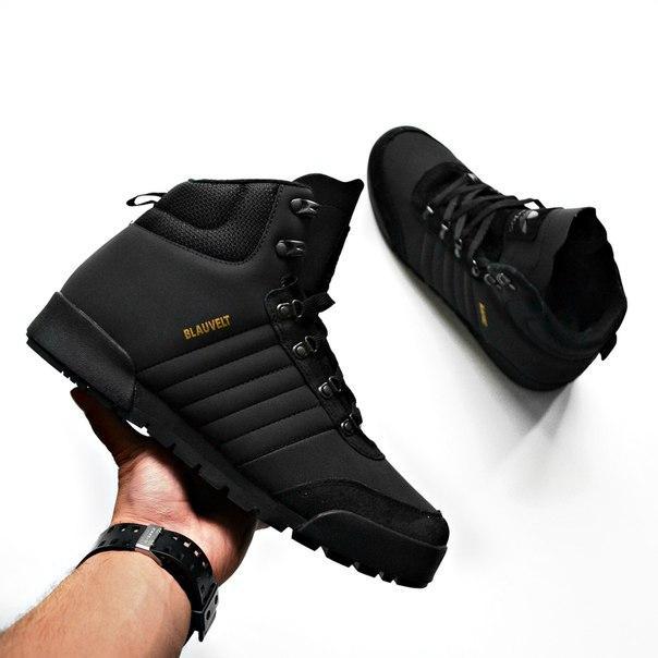 6f4cece1 Зимние Кроссовки, ботинки Adidas Blauvelt: продажа, цена в ...