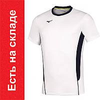 Форма волейбольная мужская (футболка) Mizuno Authentic High-Kyu Tee