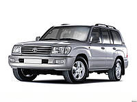 Подкрылки пара задних Тойота Ленд Крузер 100 TOYOTA Land Cruiser 100