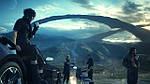 Square Enix обнародовала системные требования PC-версии Final Fantasy 15