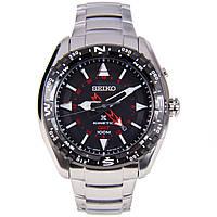 Часы Seiko SUN049P1 Prospex Kinetic Landmaster , фото 1