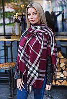 Легкий шелковый шарф 9116 ВМ
