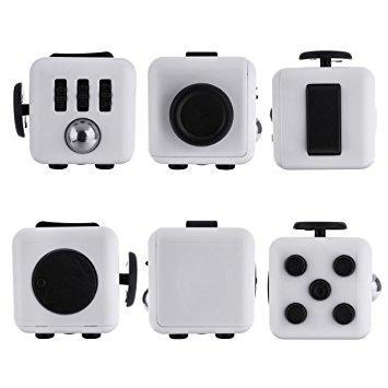 Fidget Cube игрушка Антистресс