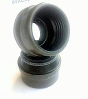 Сальник клапана PSA полиакриловый каучук. Колпачки маслосъемные АСМ. Сальники клапанов 7мм 100GL0.96 Fiat Uno
