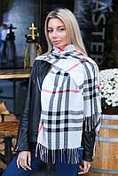 Легкий шелковый шарф 9116.1 ВМ