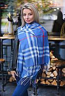 Легкий шелковый шарф 9116.3 ВМ