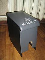 Тюнинг Подлокотник Opel Kadett (Опель Кадет) Жми Сюда!