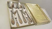 Хороший подарок на годовщину свадьбы с гравировкой на сувенирной посуде