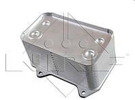Масляный радиатор (теплообменник) к DAF CF85/XF95