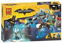 """Конструктор Bela Batman """"Ледяная атака мистера Фриза"""", 222 дет."""