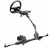 Рулевое управление Kangoo