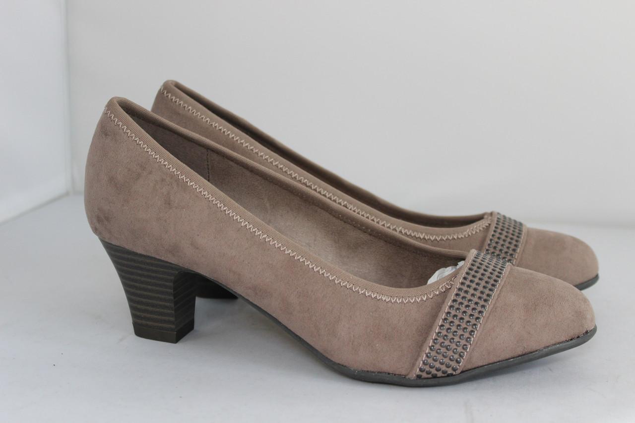 Женские туфли Scarbella