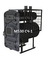 Печь банная парАвоз М530СЧ1, фото 1