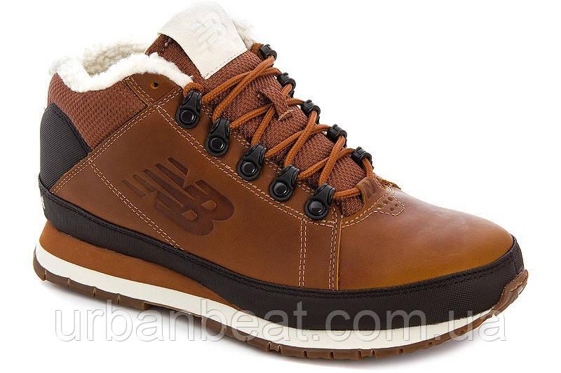 9eacffb21d0e Мужские зимние ботинки New Balance H754LFT - Urban Beat в Харькове