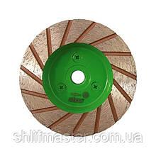 Фреза алмазная Distar ФАТМ-H 100/M14F-15 №2 Elite-Active