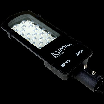 Консольный светильник Ilumia 24Вт 4000К, фото 2