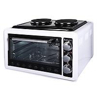 Тостер-печь ST-EC10703 /серый/