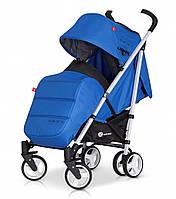 Детская коляска-трость EURO-CART MORI, sapphire, фото 1