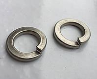 Шайба пружинная Ф3.5 DIN 7980 из стали А2, фото 1