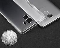 Ультратонкий чехол для Huawei Honor 7