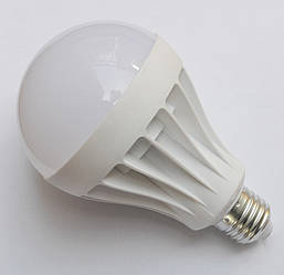 Лампочка Prosto LED LAMP E27 5W Круглые