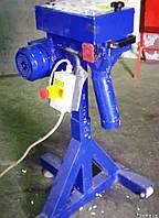 Утилизатор упаковочных лент РР, РЕТ, Италия