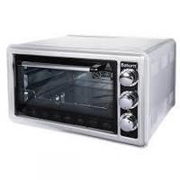 Тостер-печь ST-EC1076 /серый/
