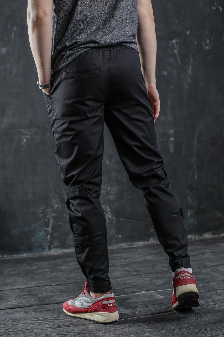 53f21575 Брюки с 3-мя липучками! Штаны ТУР Venom черные, цена 599 грн., купить в  Харькове — Prom.ua (ID#587744530)