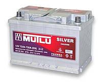 Аккумулятор MUTLU 6CT 70Ah 720А R+
