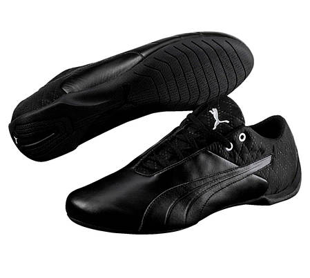 Мужские кроссовки PUMA FUTURE CAT REENG 363815 01, фото 2