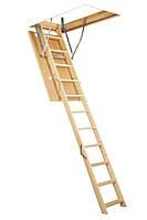 Складная чердачная лестница Fakro LWS Smart
