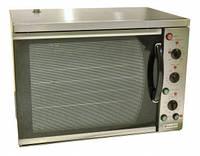 Пароконвектомат LP-6 Rauder 4 уровня GN 1/1 (530х325 мм)