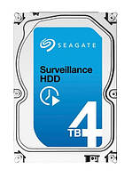 Жёсткий диск Seagate 4Tb ST4000VX000 (партнёр Dahua)